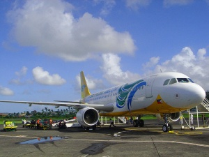 Cebu Pacific sees profits rise in first half of 2016