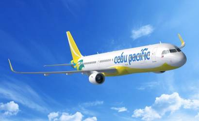 Cebu Pacific places new A321ceo order with Airbus