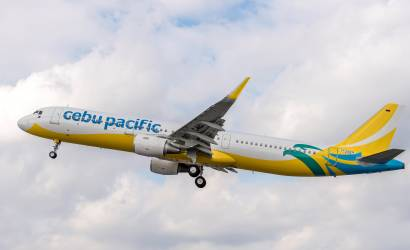 Cebu Pacific cancels flights as Boracay closes to tourists