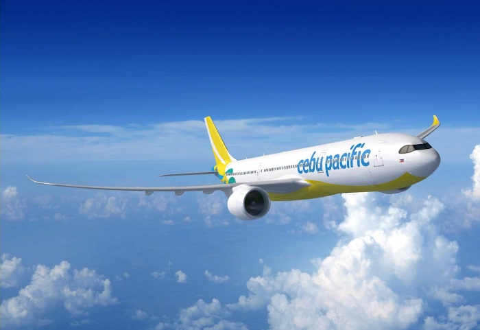 Cebu Pacific finalises A330neo order with Airbus