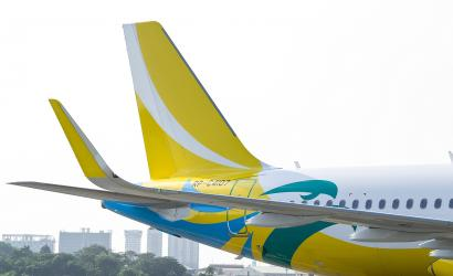 Cebu Pacific unveils new China connections