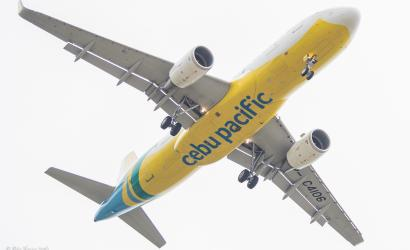 Cebu Pacific boosts China connections with new Shenzen route