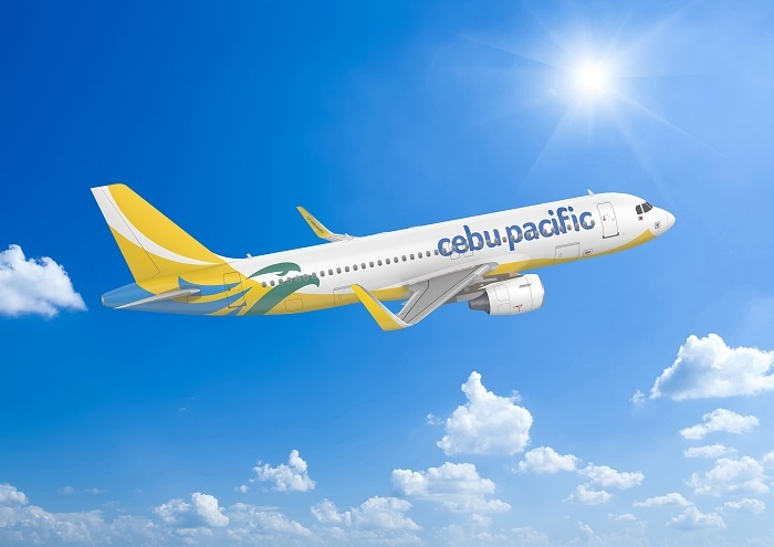 Cebu Pacific to launch new route to Melbourne, Australia
