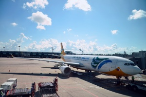 Cebu Pacific launches new Airbus A330-300