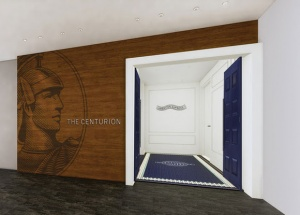American Express to open Centurion Lounge at Heathrow