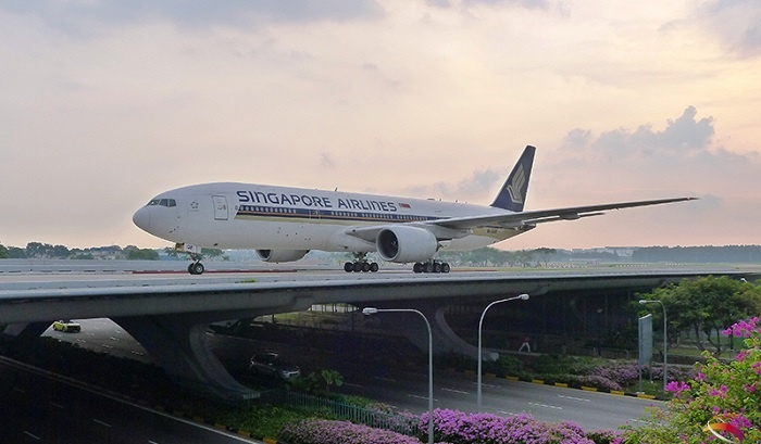 Changi Airport steps up as headline sponsor of Future Travel Experience Asia