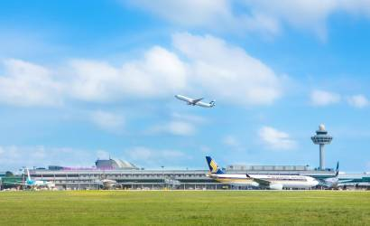 Changi Airport appoints key partners for Terminal 5 development