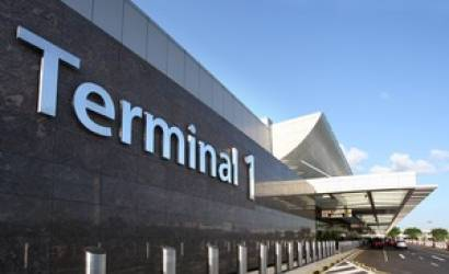 Changi Airport crosses 54-million passenger mark in 2014