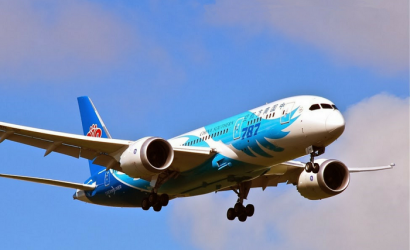 Asia Pacific continues to lead aviation recovery