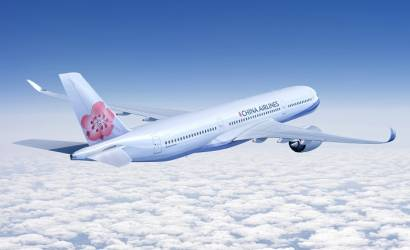 China Airlines to launch London-Taipei route in December