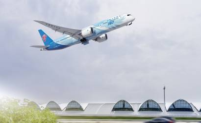 China Southern Airlines places $3.2bn Dreamliner order with Boeing