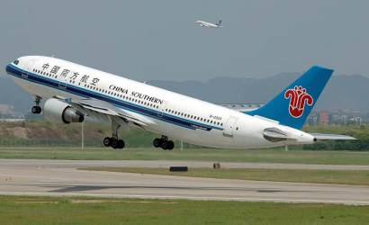 Etihad signs codeshare partnership with China Southern Airlines