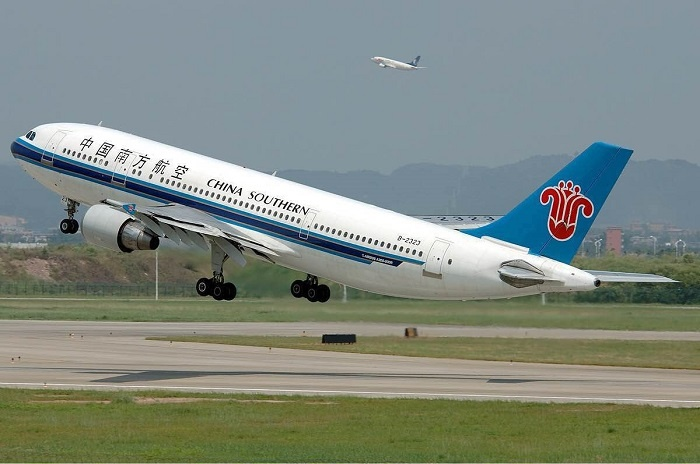 News: Etihad signs codeshare partnership with China Southern Airlines