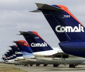 Delta Air Lines to close Comair operations