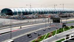 Dubai International passes latest milestone