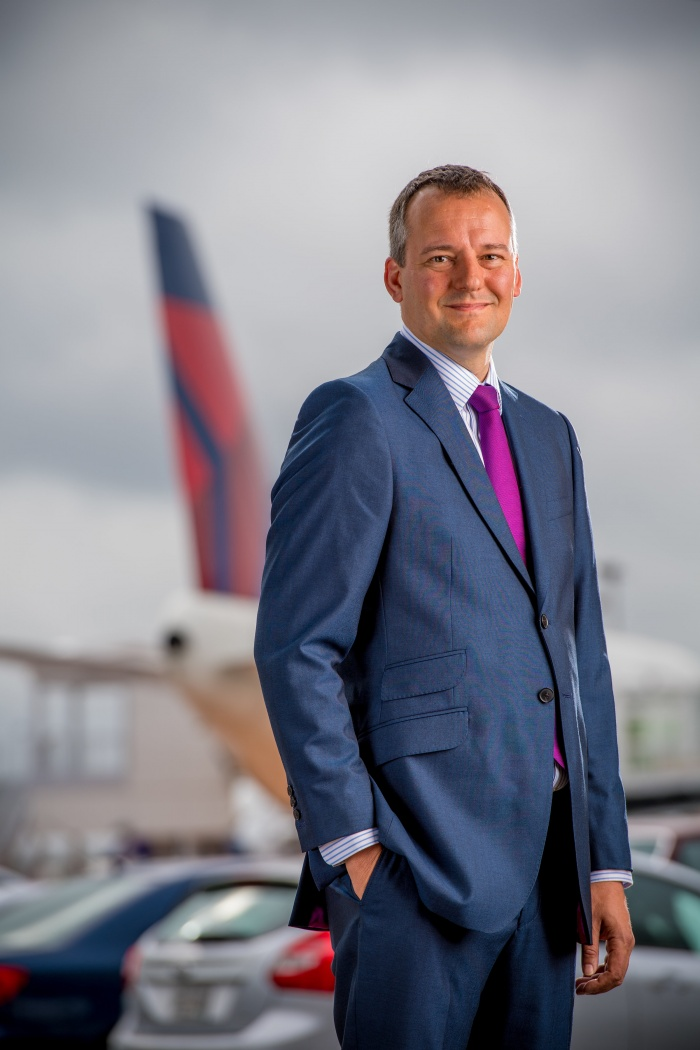 Breaking Travel News interview: Corneel Koster, senior vice president, EMEA, Delta Air Lines
