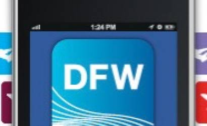 DFW International Airport releases new mobile app for travelers
