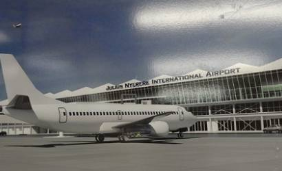 Julius Nyerere International Airport looks forward to new terminal