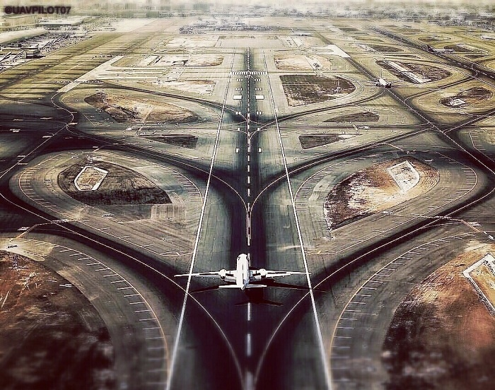 Dubai International: The airport with a heart