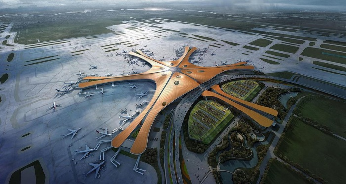 British Airways to move to Daxing airport in Beijing