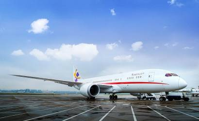 HNA Hospitality launches dream trip to Tahiti with Deer Jet