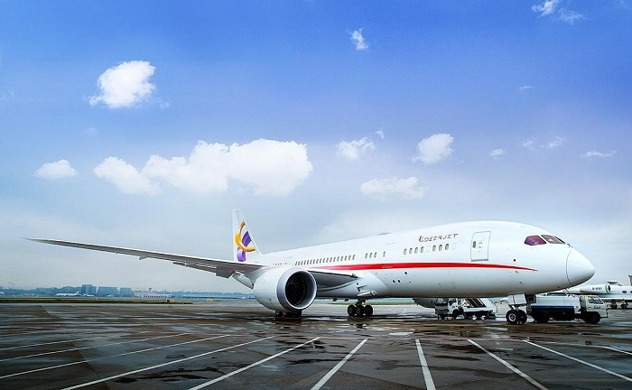 Deer Jet and HNA Hospitality Group launch joint loyalty programme
