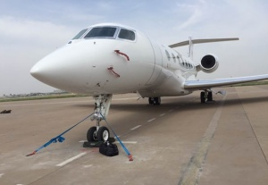 Image result for Deer Jet adds first China-registered G650 to growing fleet
