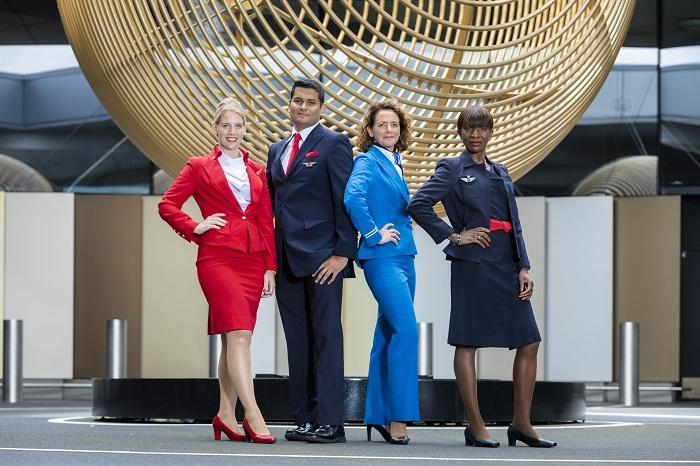 Air France-KLM buys 31 percent stake in Virgin Atlantic