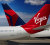 Delta grows Virgin partnership on trans-Atlantic routes