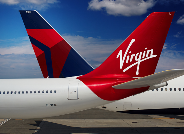 Delta Air Lines Adds New Trans Atlantic Routes To 2016