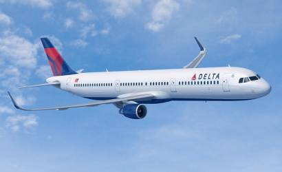 Delta Air Lines to connect Shanghai and Atlanta from July 2018