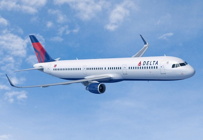 Delta delays taking delivery of 10 A350 jets