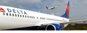 New appointment for Delta Air Lines