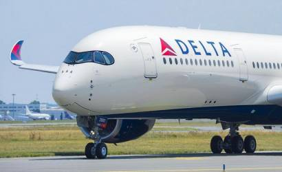 Delta Air Lines sees spike in losses for first quarter