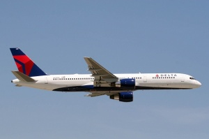 Delta Air Lines reports surge in quarterly profits