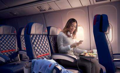 Delta rolls out Comfort+ product across key routes
