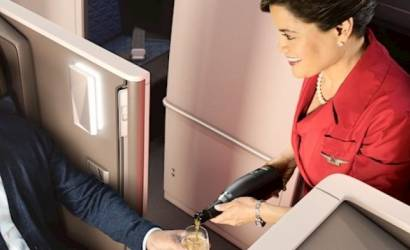 Delta Air Lines to allow premier guests to pre-select in-flight meals