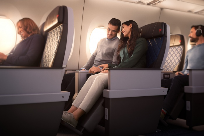 Delta Air Lines to bring premium offering to UK