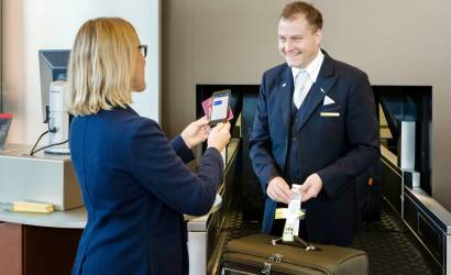 Delta rolls out RFID tags for Heathrow luggage