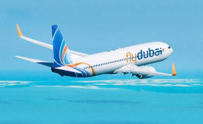 Dubai International sees passenger number increases