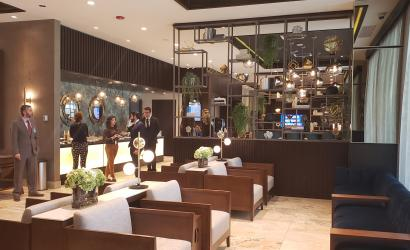 Quito airport opens remodelled domestic lounge
