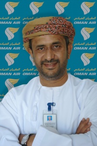 New leadership for Oman Air