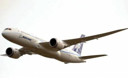 Federal Aviation Administration grounds Dreamliners