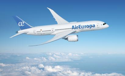 Air Europa expands Boeing Dreamliner order