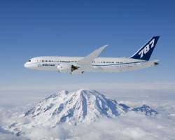 Boeing and ANA to run Dreamliner test flight in Japan