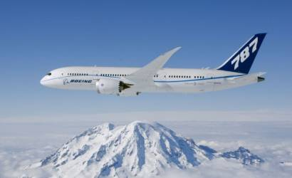Boeing prepares for first Dreamliner delivery