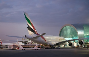 Emirates to cut US flights following fall in demand