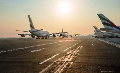 Dubai International sees passenger growth continue in February