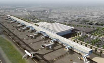 Dubai International passengers soar