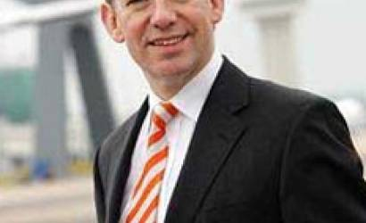 Breaking Travel News interview: Paul Griffiths, chief executive, Dubai Airports